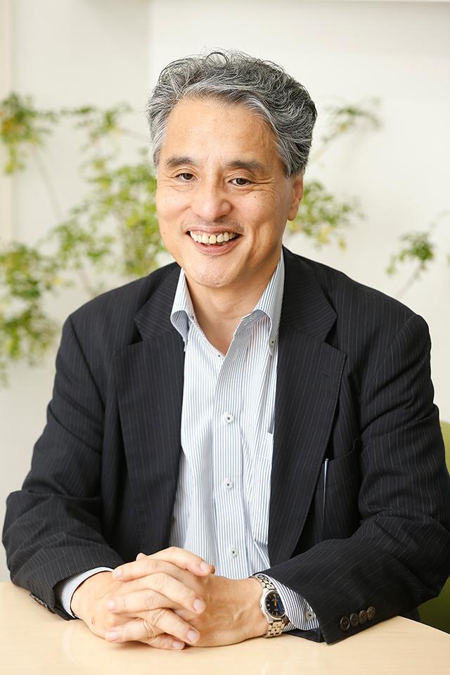 代表取締役 久芳 敬裕